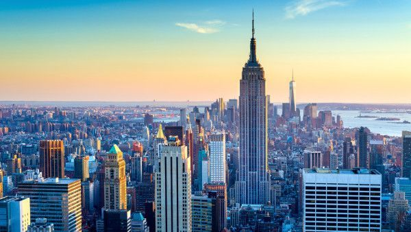 Les plus grands gratte-ciels de New York