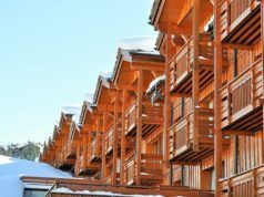 chalet de courchevel
